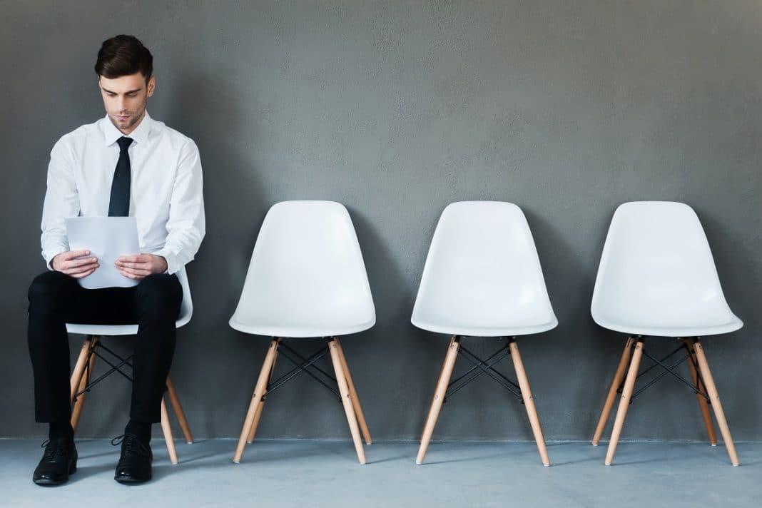 Entrevue - Entretien d'embauche