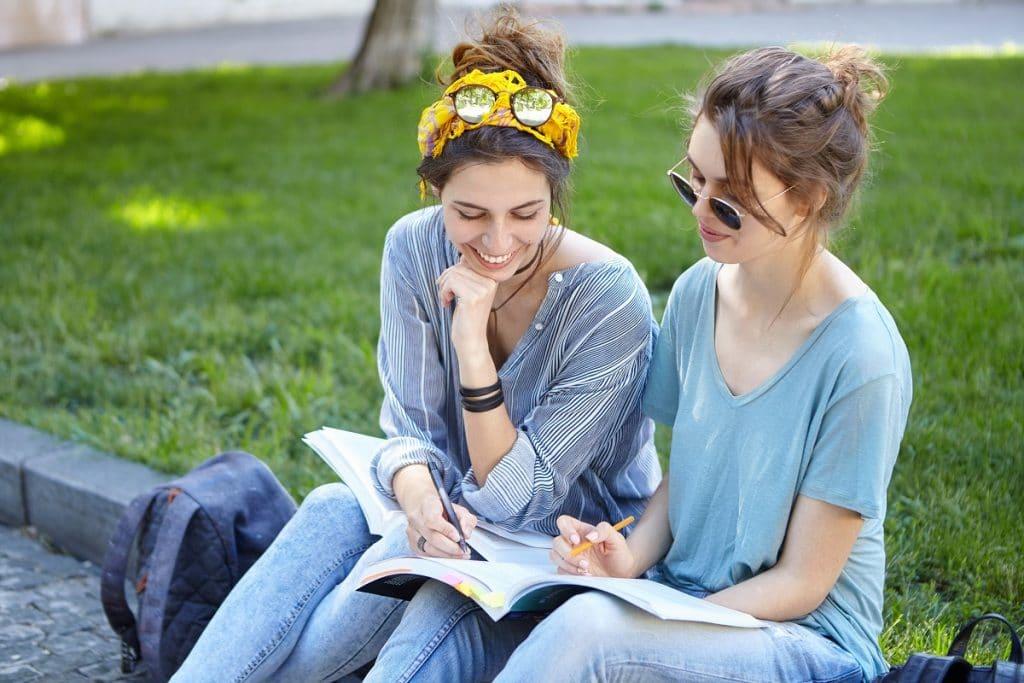 Pourquoi prendre une mutuelle étudiante ?