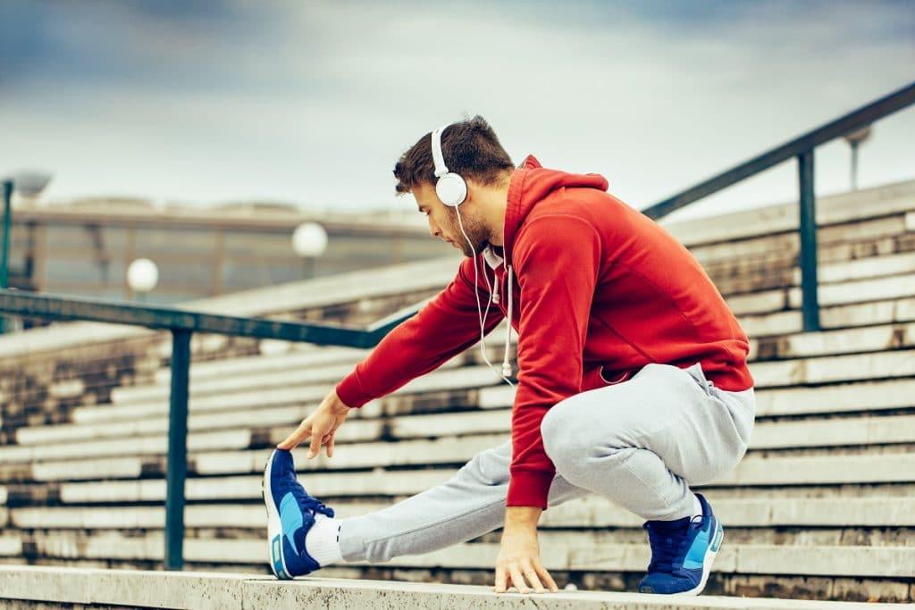 Comment choisir sa playlist Spotify pour faire du sport ?