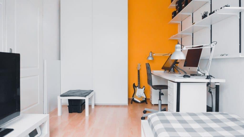 Comment décorer sa chambre étudiante à moindre coût ?