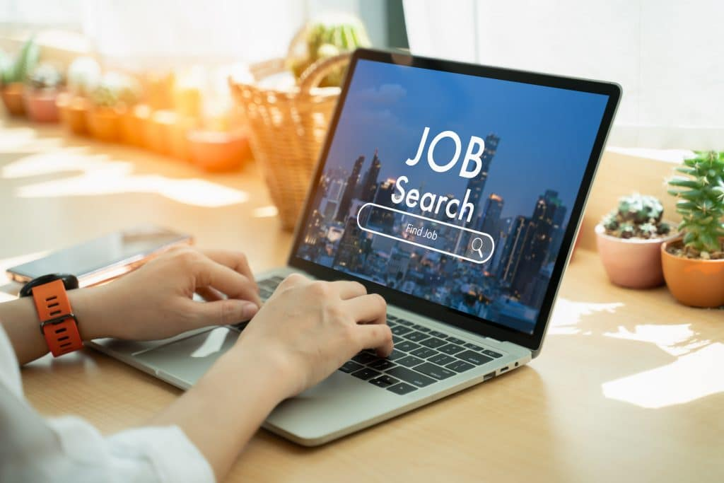 Trouver un premier emploi : nos conseils