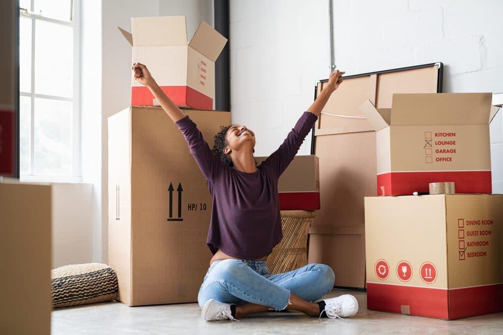 Checklist du déménagement étudiant: que ne faut-il pas oublier?