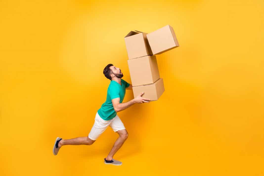 Checklist du déménagement étudiant : quels sont les points à ne pas oublier ?